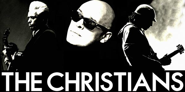 The Christians (Full Band or Acoustic)